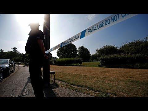 Βρετανία: Πώς δηλητηριάστηκε το ζευγάρι με Νόβιτσοκ