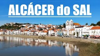Alcacer Do Sal Portugal  City new picture : Alcacer do Sal - Portugal HD