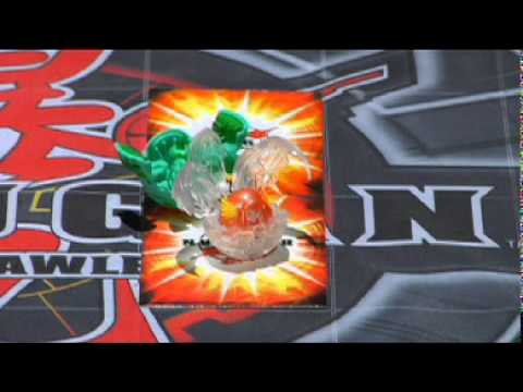 Clear Bakugan