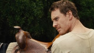 Nonton Slow West  2015  Official Trailer  1   Michael Fassbender Film Subtitle Indonesia Streaming Movie Download