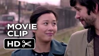 Lilting Movie Clip   What S For Dinner   2014    Ben Whishaw  Naomi Christie Drama Hd