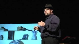 TEDxToronto -  Drew Dudley