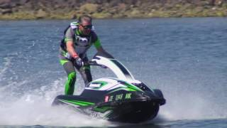 6. Kawasaki SX-R Jet Ski First Ride Review