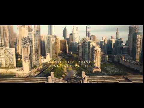 Divergent- Introduction Scene