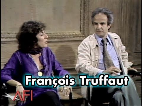 Talk Show - Francois Truffaut