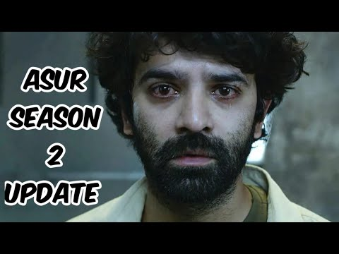 Asur Season 2 Release Date | Asur Season 2 Release Date Update | Asur Season 2 | Voot Select |