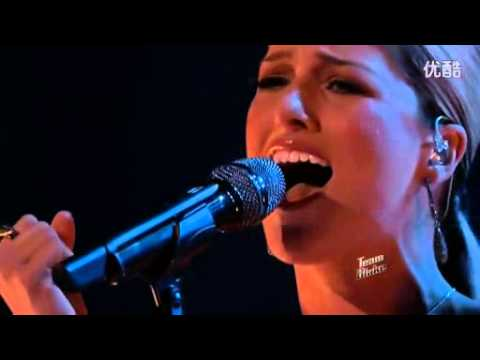 Stupid Boy (Live @ The Voice)