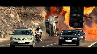 Nonton FAST & FURIOUS 6 -- iTunes Exclusive Featurette - Promo Trailer [Official HD] Film Subtitle Indonesia Streaming Movie Download