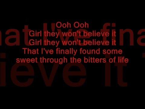 Tekst piosenki Joss Stone - Girl They Won't Believe It po polsku