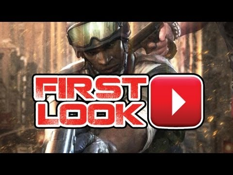 District 187 Gameplay — First Look HD