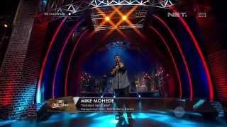 Mike Mohede - Sahabat Jadi Cinta