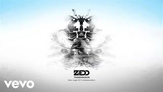 Zedd & Logic & X Ambassadors - Transmission (Audio)