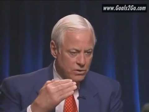 Brian Tracy Wisdom On Success, Goal Setting, Money, Motivation, And Life