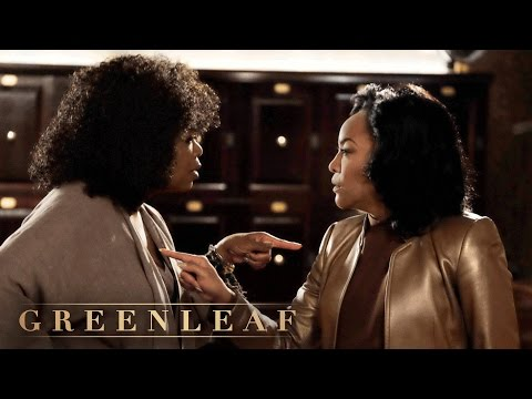 Greenleaf First Look Promo