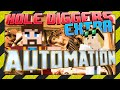 Minecraft - Automation - Hole Diggers Extra 4