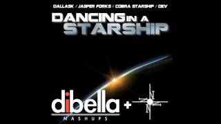 Thumbnail for Yoni & DiBella — Dancing in a Starship (Dallask, Jasper Forks, Cobra Starship & Dev)
