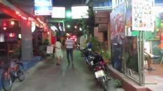 Hua Hin - Nightlife Zone - The Anti - Pattaya