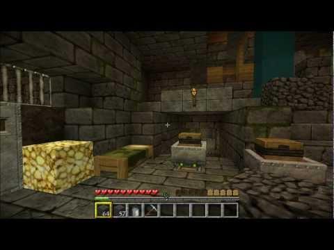 1SYLANT в Ultimate Minecraft 21: Мир изменился