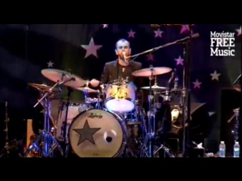 Ringo Starr - Buenos Aires 2015 Full Show