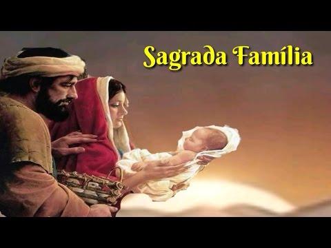 JESUS MARIA E JOSÉ, SAGRADA FAMÍLIA. MT 2, 13-15. 19-23