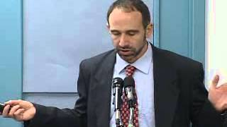 CEPR Seminar 8: The Fed - The Most Important Source Of Poverty In The US