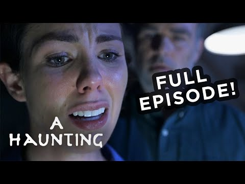 Evil That Cannot Be Tamed- FULL EPISODE! | A Haunting