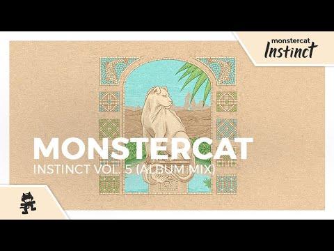 Monstercat Instinct Vol. 5 (Album Mix)