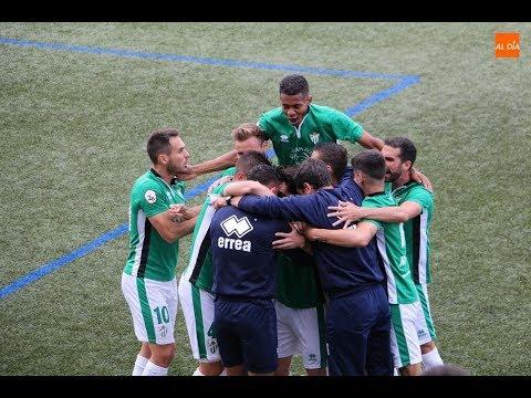 RESUMEN: Guijuelo 1- 0 D. Alavés B