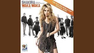 Video Waka Waka (This Time for Africa) (The Official 2010 FIFA World Cup) (TM) (Song) MP3, 3GP, MP4, WEBM, AVI, FLV Juni 2018