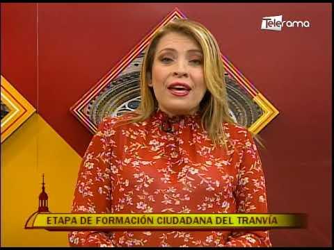 Cuenca Desde Adentro Programa #31