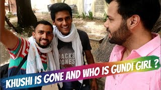Hello Guys I'm Back With Another Vlog :) MY SIBLING CAME TO DELHI AND SURPRISED ME :) HE DIDN'D LIKE DELHI MUCH...