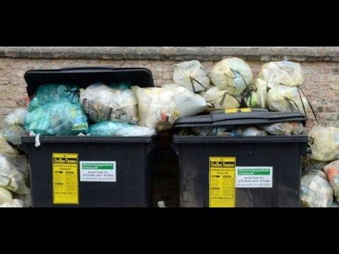 Müllhandel: China will keinen deutschen Plastikmüll ...