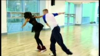 SCD It Takes two - Nicky Byrne clip 22-11-12