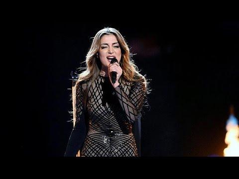 Eurovision: Η Αρμενία προκάλεσε με την ανάρτηση της σημαίας του Ναγκόρνο-Καραμπάχ