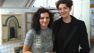 Náhled - Vernisáž k výstavě Obce mohelnického regionu  Palonín a předávání ceny Galerie Lautner 2019