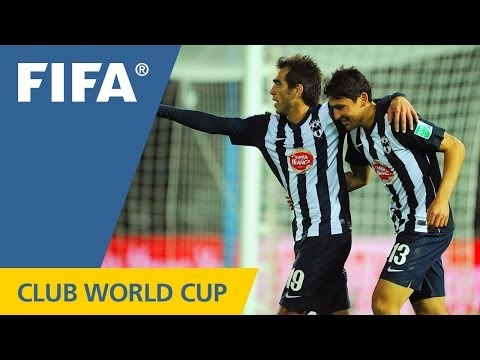 off - Al Ahly - Monterrey, FIFA Club World Cup Cup Japan 2012: Jonathan Orozco had a great match in goal as the Mexican club beat the Cairo giants. Top 10 goals fr...