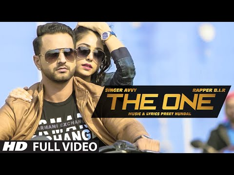 The One Video Song | Avvy | Rap: BIR