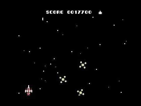 Scope on (1983, MSX, ASCII)