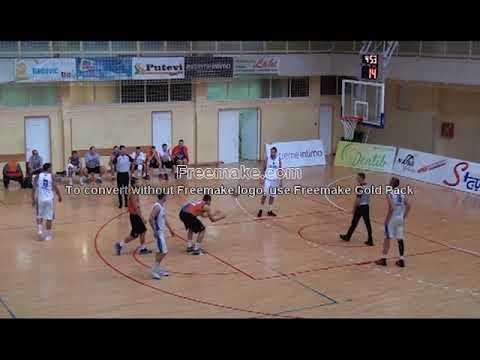 "1 kolo Grupa B KK""Klik"" – KK ""Radnicki VA"" 97:60"