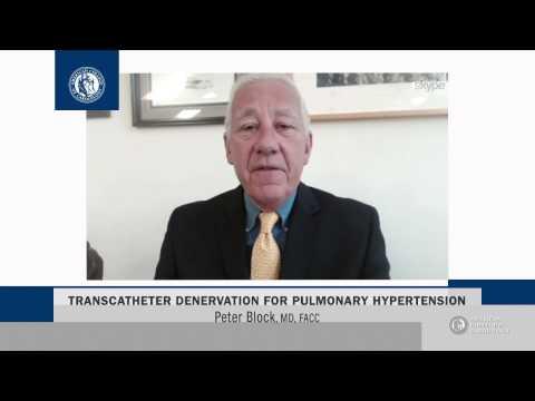 Denervación Pulmonar