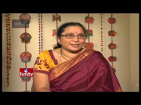Aleaps President Mrs K Rama Devi Interview