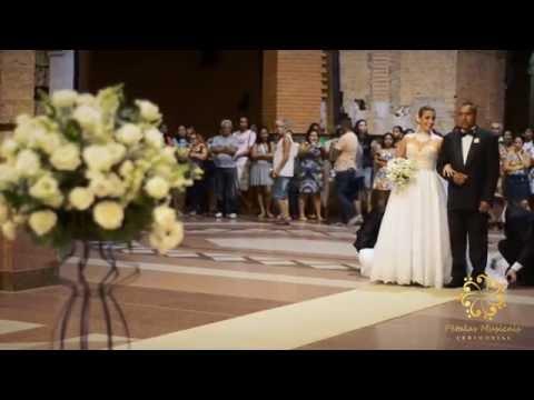 Valse d'Amélie – entrada da noiva