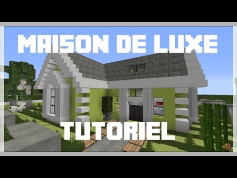 Search result youtube video tuto construction minecraft - Minecraft tuto construction maison ...