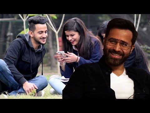 Picking up Girls | by Vinay Thakur Feat. Emraan Hashmi
