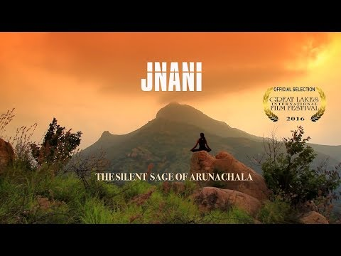 Life Documentary of Sri Ramana Maharshi