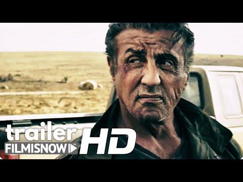 RAMBO 5: LAST BLOOD (2019) Trailer #1 | Sylvester Stallone is back as John Rambo!