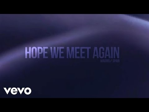 Pitbull - Hope We Meet Again (The Global Warming Listening Party) ft. Chris Brown