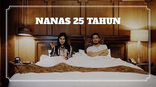 Video NANAS 25 TAHUN MP3, 3GP, MP4, WEBM, AVI, FLV November 2018