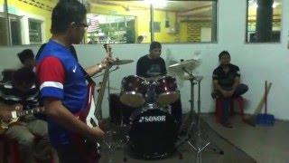 Samsons - Naluri Lelaki (Cover)