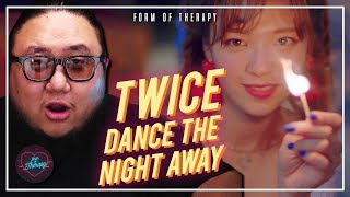 "Video Producer Reacts to Twice ""Dance The Night Away"" MP3, 3GP, MP4, WEBM, AVI, FLV September 2018"